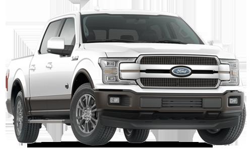 Ford F-150 Truck Rental