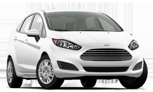 Ford Fiesta Car Rental