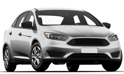 Ford Focus Car Rental
