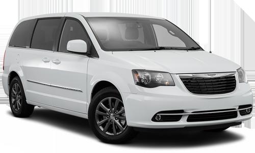 Chrysler Minivan Rental