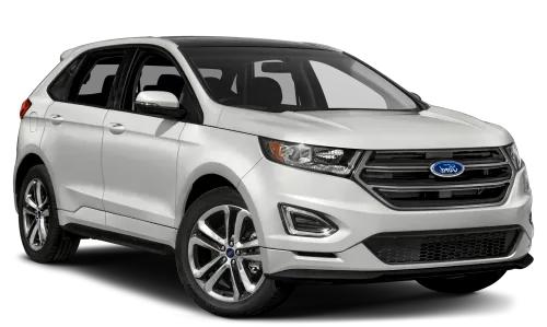 Ford Edge Rental